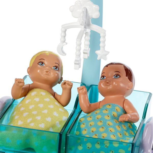 Barbie Baby Doctor Playset Barbie Collectibles