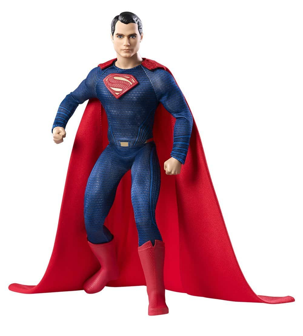 Barbie-Collector-Batman-v-Superman-Dawn-of-Justice-Superman-Doll
