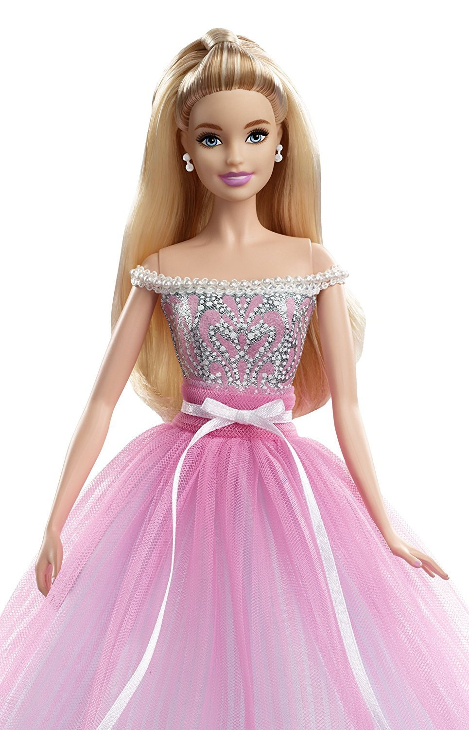 Barbie Girls Collector Birthday Wishes Doll - Barbie ...