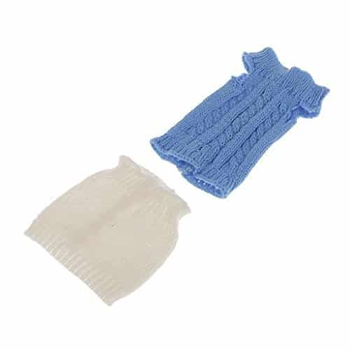 blue-knit-tops-white-skirt-16-Barbie-doll-for-a-costume