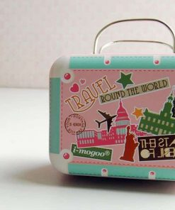 16-Barbie-Blythe-Size-Plane-Doll-Dollhouse-Miniature-Toy-Trunk-Box-Suitcase-Luggage-Traveling-Case