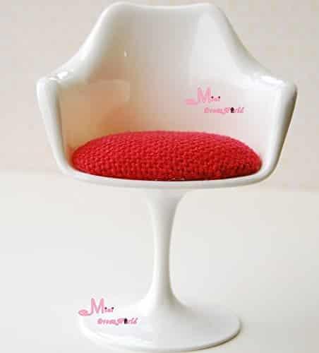 16-Scale-Dollhoues-Furniture-Living-Room-Bedroom-Tulip-Armrestchair-for-Barbie-BJD-Monster-High-Dolls-Accessories