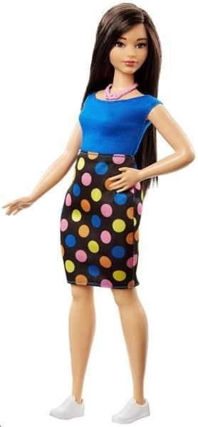 Barbie Fashionistas 51 Polka Dot Fun Doll