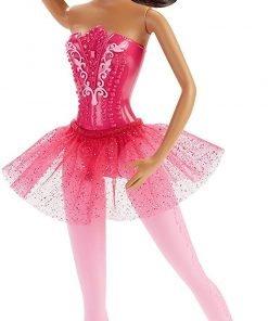 Barbie Ballerina African-American