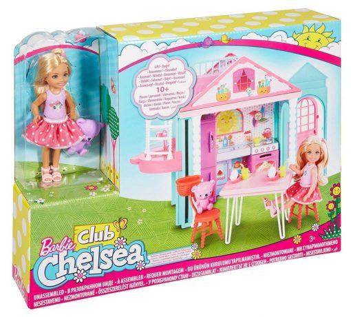 Barbie-Barbie-Club-Chelsea-Playhouse