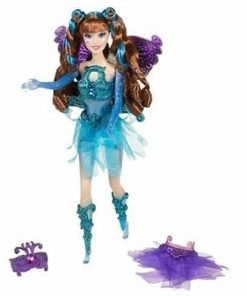 Barbie-Barbie-Fairytopia-New-Glowing-Fairy-Jewelia-imported-goods-G6262