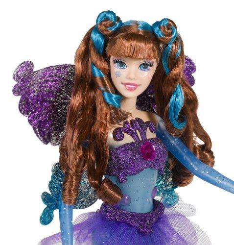 Barbie-Barbie-Fairytopia-New-Glowing-Fairy-Jewelia-imported-goods-G6262