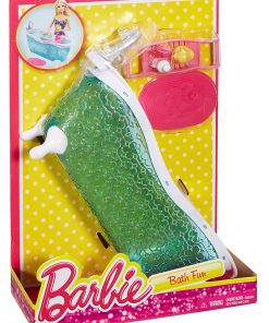 Barbie Bath Fun Playset