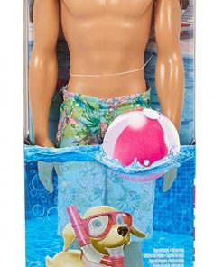 Barbie-Beach-Ken-Doll