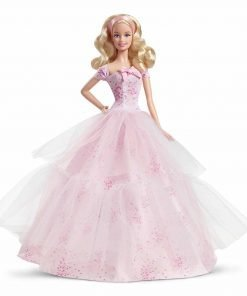 Barbie Birthday Wishes 2016 Barbie Doll Blonde