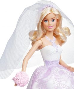 Barbie-Bride-Doll