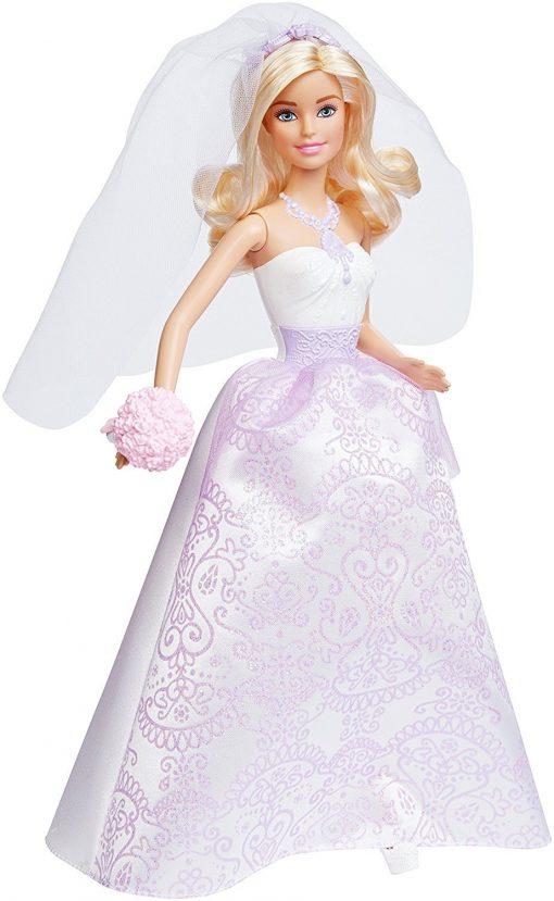 Barbie-Bride-Doll