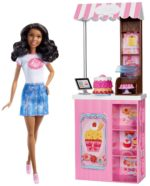 Barbie-Careers-Bakery-Shop-Playset-with-African-American-Doll