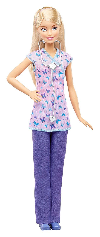 Barbie careers nurse doll barbie collectibles - Barbie barbie barbie barbie barbie ...