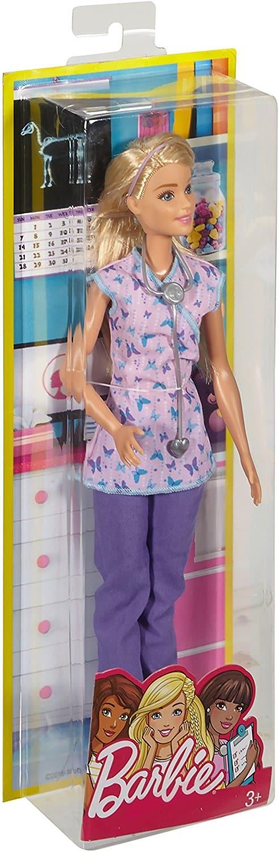 Barbie Careers Nurse Doll Barbie Collectibles
