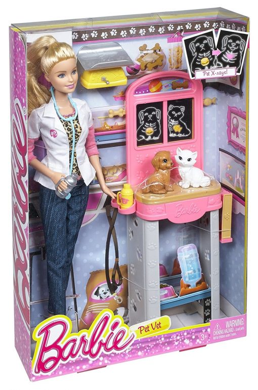 Barbie-Careers-Pet-Vet-Doll-and-Playset