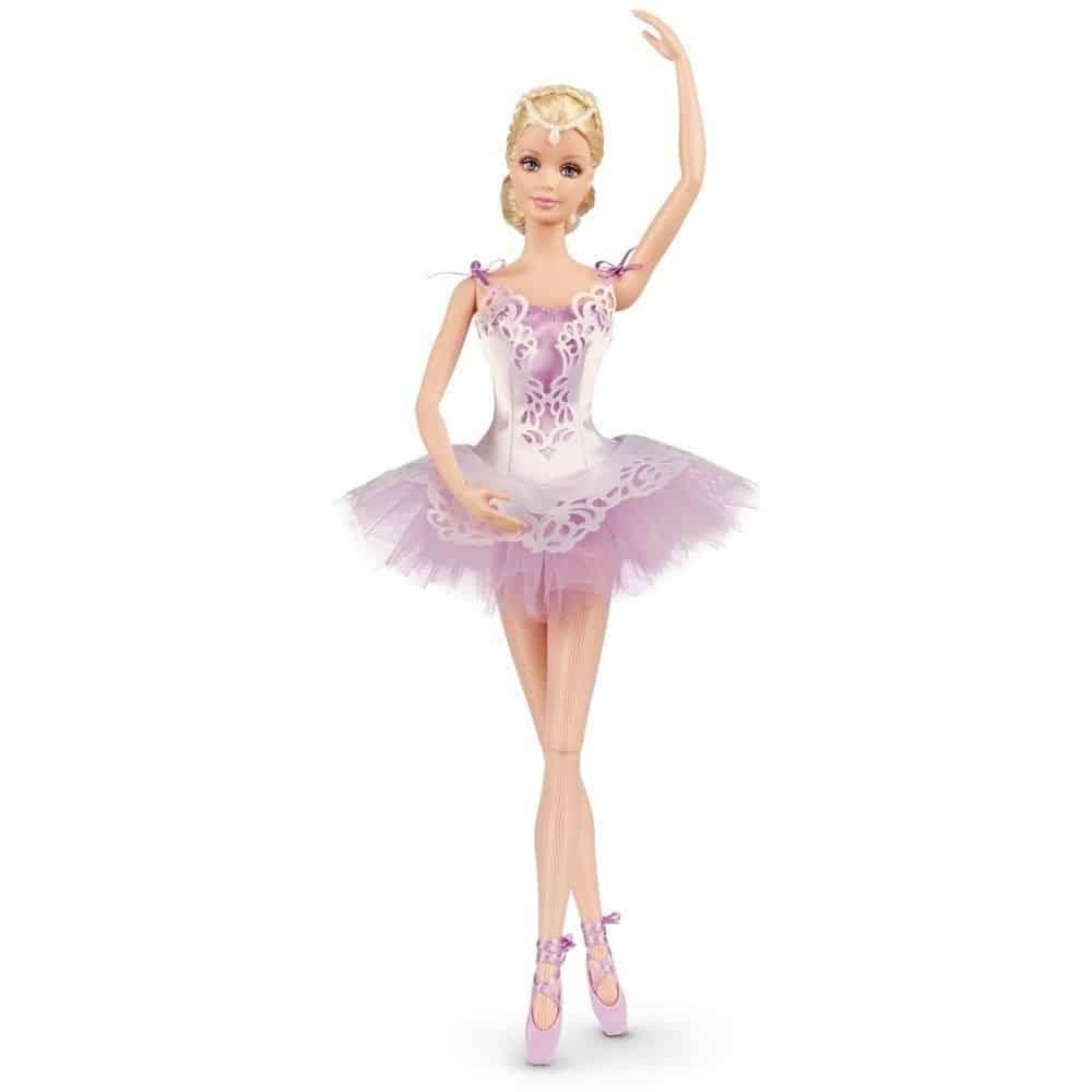 Christmas wish ballerina ballerina 79