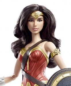 Barbie Collector Batman v Superman Dawn of Justice Wonder Woman Doll (5)