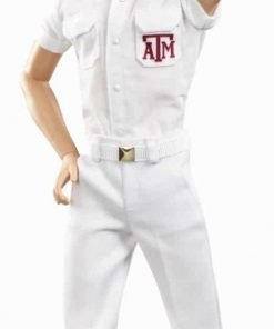 Barbie-Collector-Texas-AM-University-Ken-Doll