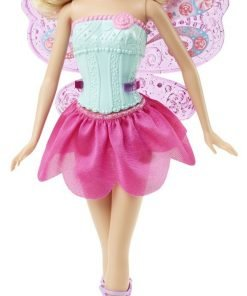 Barbie DHC39 Fairytale Dress Up Gift Set
