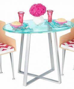 Barbie Dinner Date Playset