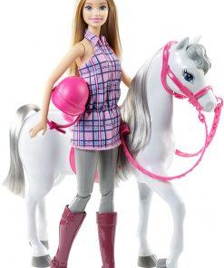 Barbie-Doll-Horse