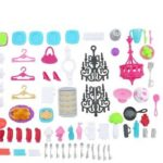 Barbie Dream Dollhouse Replacement Parts