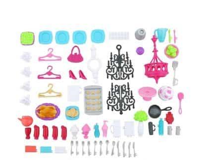 Barbie Dream Dollhouse Replacement Parts