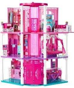 Barbie Dream House