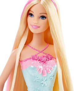 Barbie-Endless-Hair-Kingdom-Princess-Doll-Pink