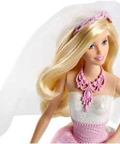 Barbie-Fairytale-Bride-Doll
