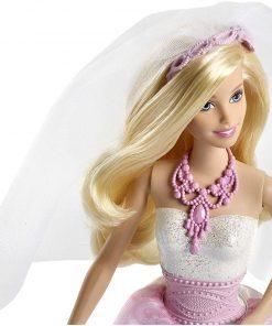 Barbie-Fairytale-Bride-Doll