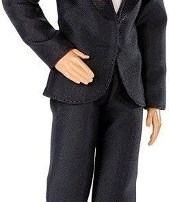 Barbie Fairytale Groom Doll