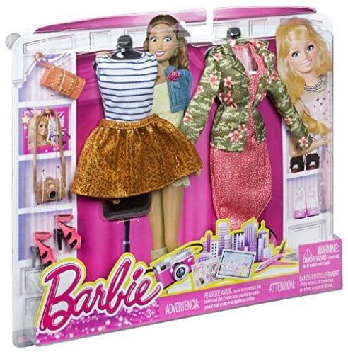 Barbie-Fashion-Complete-Look-2Pack-Sightseeing-Set-CFY11