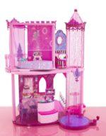 Barbie-Fashion-Fairytale-Palace