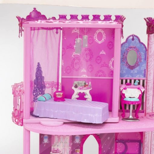 Barbie-Fashion-Fairytale-Palace