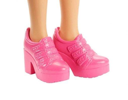 Barbie Fashionistas 48 Daisy Top Doll