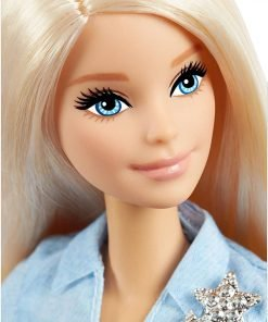 Barbie Fashionistas 49 Double Denim Look Doll