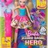 Barbie-Girls-Anime-Doll