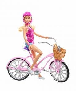 Barbie Glam Bike