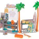 Barbie-Hang-Ten-Surf-Shop-Playset