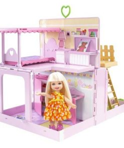 Barbie-Kelly-Pop-Up-House