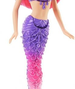 Barbie-Mermaid-Doll-Gem-Fashion