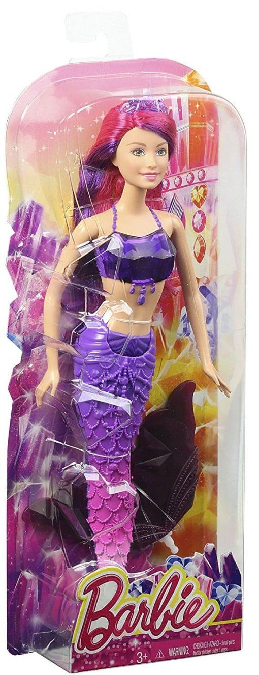 Barbie-Mermaid-Doll-Gem-Fashion