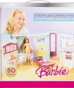 Barbie My House