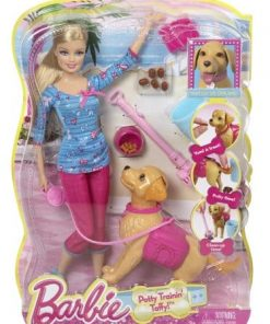 Barbie-Potty-Training-Taffy-Barbie-Doll-and-Pet