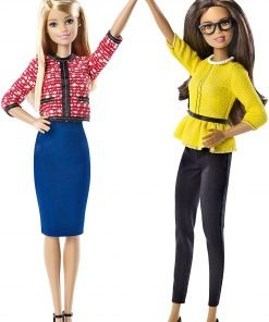 Barbie-President-Vice-President-Dolls-2-Pack
