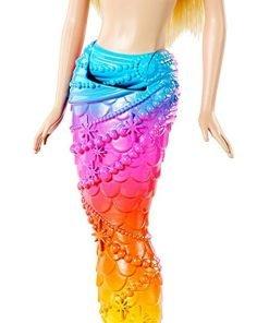 Barbie-Rainbow-Mermaid-Doll