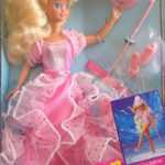 Barbie SKIPPER Beauty Pageant Doll w Accessories