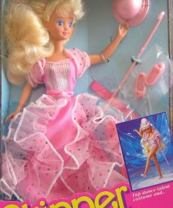 Barbie SKIPPER Beauty Pageant Doll w Accessories